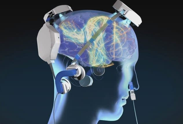 LED Light Therapy to Change Treatment of Brain Disease