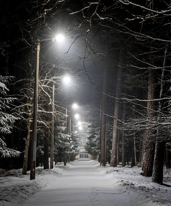 steet light